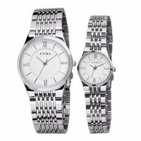 Đồng hồ đôi EYKI EET8396 siêu mỏng