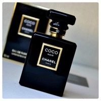 Combo 2 chai nuoc hoa chanel coco noir va coco parfum 50ml