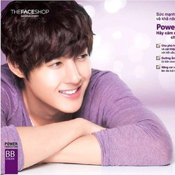 KEM BB CREAM FACE IT POWER PERFECTION