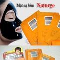 Combo 10 Miếng Lột Mặt Nạ Bùn Non Shiseido Nhật