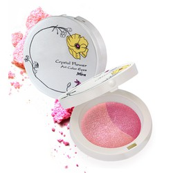 MÀU MẮT 2 MÀU MIRA CRYSTAL ART EYES SHADOW 2 COLORS - 442698
