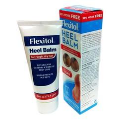 Kem trị nứt nẻ gót chân Flexitol Heel Balm - TTGĐ 30