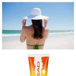 Kem chống nắng EAD Broad Spectrum SPF 45 Sunscreen Lotion 4-oz.