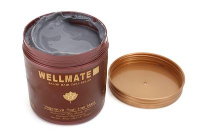 Kem hấp dầu tóc cao cấp WELLMATE 500gr 1