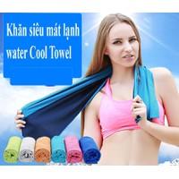 Khăn siêu mát lạnh water Cool Towel
