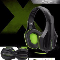 Headphone  DJ -OVAN X1
