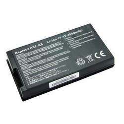 Pin laptop Asus A32 F8