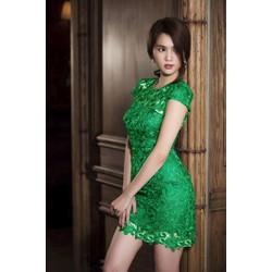 Đầm Ren Ngọc Trinh