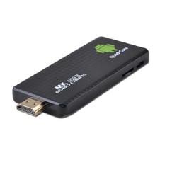 Tivi box Android  Mini MK809 biến Tivi Thường thành Tivi Thông Minh