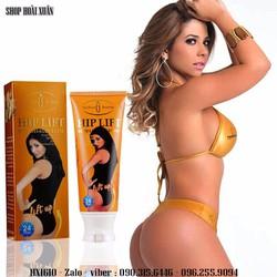 Kem massage nở mông săn chắc mông Aichun beauty hip litf - HX1610