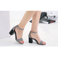 giày cao gót nữ duyên dáng - DX89