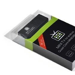 Tivi box Android MK808 biến Tivi thường thành Smart Tivi