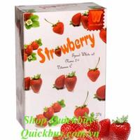 Tắm Trắng Cao Cấp Cherry Strawberry
