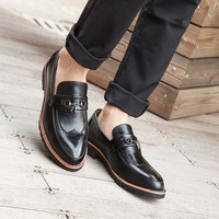 Giày mẫu mới 2016