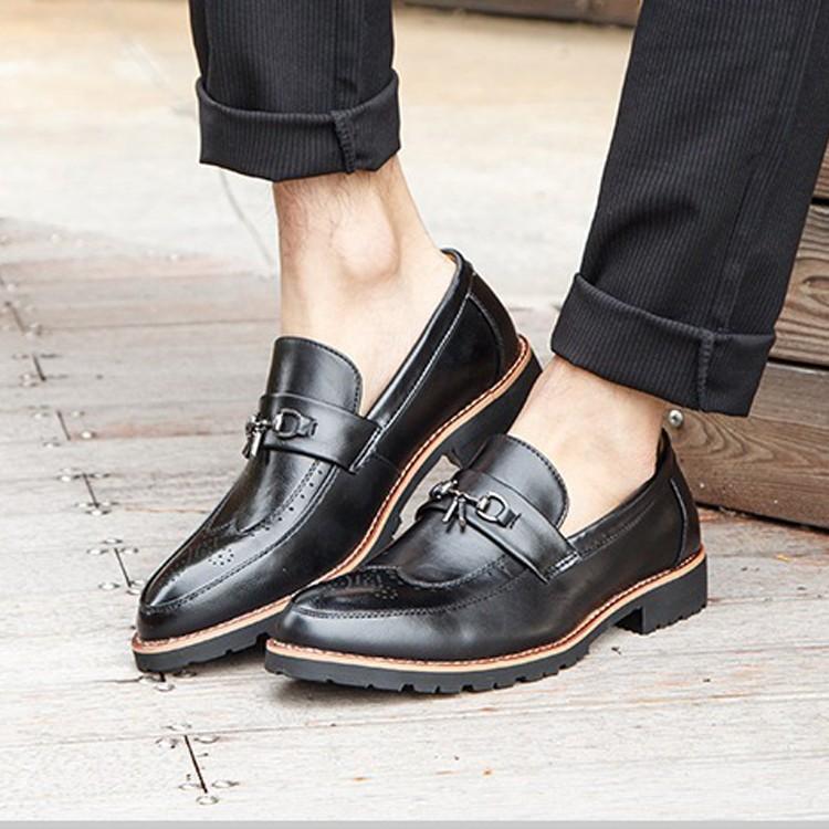 Giày tây cao cấp 2016 3