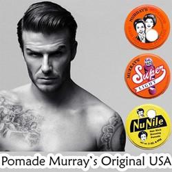 Sáp vuốt tóc mỹ Murrays Pomade