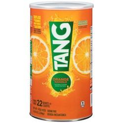 Bột pha nước cam Tang 2,04kg