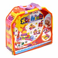 Bộ đồ chơi xếp hình thông minh cho bé No. 109