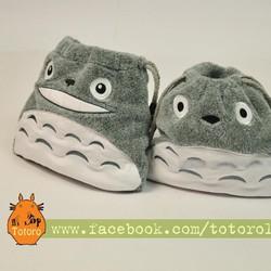 Túi rút Totoro