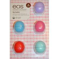 Son dưỡng môi trứng EOS vỉ 5  trứng