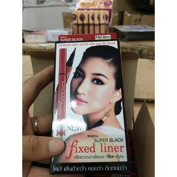 Mascara Fixed Liner