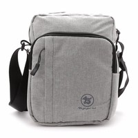 Túi đeo Ipad nhỏ F5 Xám nhạt