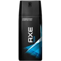 Xịt thơm khử mùi Axe Click 150ml Mỹ