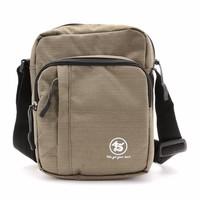 Túi đeo Ipad nhỏ F5 Nâu nhạt