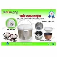 Nồi cơm điện Magicone MG-202 chất lượng cao giá rẻ