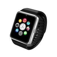 Đồng hồ điện thoại thông minh Smartwatch GT08