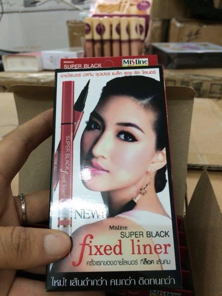 Mascara Fixed Liner 1
