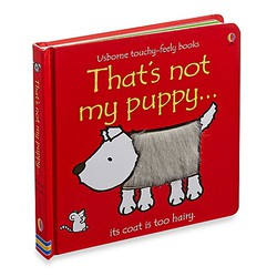 Thats not my Puppy - Tiếng Anh cho trẻ em
