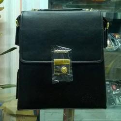 Túi xách nam khóa số Mont Blanc-T01