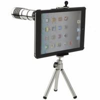 ỐNG KÍNH LENS 12X ĐA NĂNG CHO IPAD 5 iPad Air