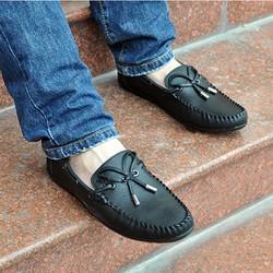 Giày da lười phong cách trẻ trung, năng động