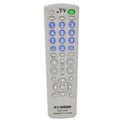 Remote Tivi đa năng Suoder