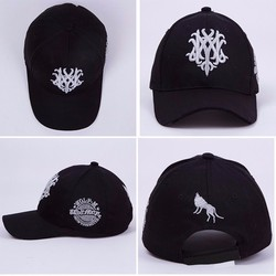 Mũ nón kết nam Wolf mạnh mẽ phong cách