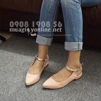 Giày búp bê VANESSA 0561