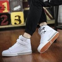 DC084 - Giày Sneaker cao cấp POSA