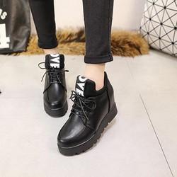 Giày thể thao độn đế Hàn Quốc thời trang BM215D - Doni86