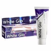 Kem đánh răng White Glo 2 in 1 Mouthwash 100ml