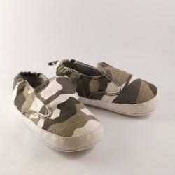 giày lười tập đi cho bé 0-18 tháng
