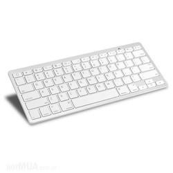 Bàn Phím Bluetooth BK3001 cho Máy tính bảng, Mobile, Laptop