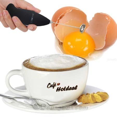 may danh trung va tao bot cafe cam tay mini 1m4G3 853e42 Máy đánh trứng   chiếc máy tuyệt vời cho quý cô yêu thích làm bánh
