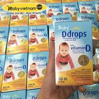 Vitamin D3 Ddrops