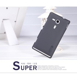 Sony M35h: Ốp lưng Sony M35h  Xperia SP Nillkin
