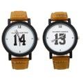 Đồng hồ cặp GE066