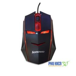 Chuột quang có dây Lenovo Game