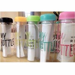 Bình Nước My Bottle + Túi