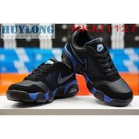 Giày Nike đế gồ xanh đen